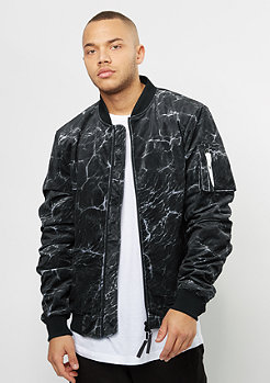 CSBL Bomber Coast to Coast black