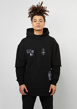 CSBL Layer Hoody Epic Storm black