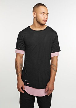 CSBL Tee Deuces Long Layer black