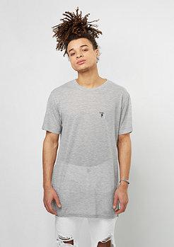 T-Shirt CSBL Wavey Long grey