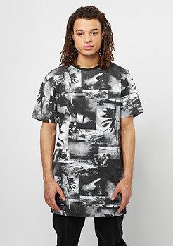 T-Shirt Long Epic Storm black