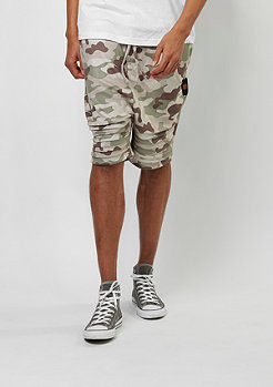 Sport-Short CSBL Suede Doomed Low Crotch mc