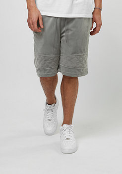 Sport-Short CSBL Velour New Age grey