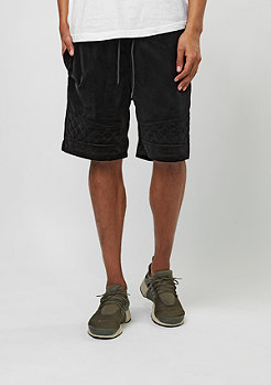 CSBL Velourshorts New Age black
