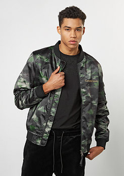 C&S WL Jacket Brisk Bomber mc