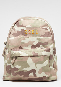 CSBL Backpack Doomed mc
