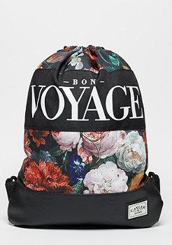 C&S WL Gymbag Bon Voyage mc