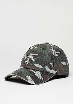 Bseball-Cap BL FRDM Curved mc