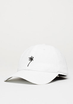 Baseball-Cap Coast to Coast Curved Cap white