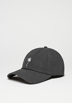 Baseball-Cap Coast to Coast Curved Cap black