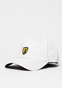 Baseball-Cap WL Speed Curved white