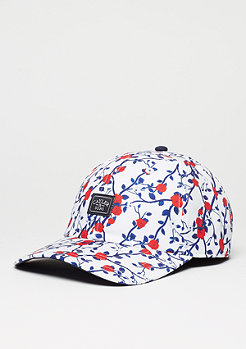 Baseball-Cap WL Oui Oui Curved white
