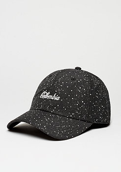 Baseball-Cap WL Colombia Curved black