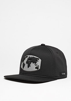 Snapback-Cap CSBL World Class black