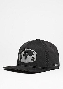Snapback-Cap BL World Class black