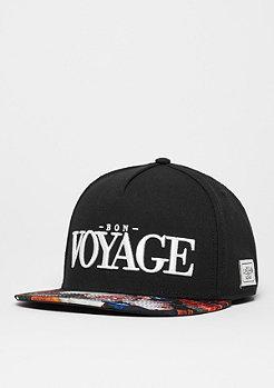 Cayler & Sons Snapback-Cap WL Bon Voyage black