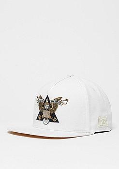 Snapback-Cap WL Cap Howlin white