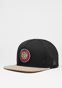 Snapback-Cap CL Serpent black