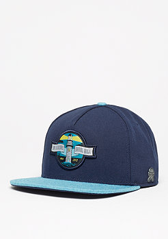 Snapack-Cap CL Shine navy