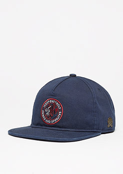 Snapback-Cap CL Owners navy