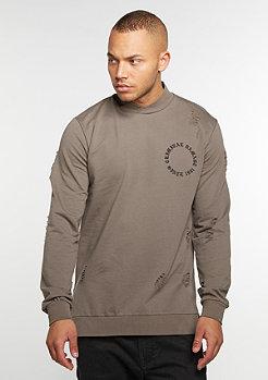 CD Sweater Dragon Mushroom/Multi