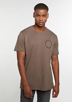 T-Shirt Dragon Mushroom/Multi