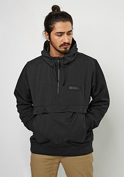 Hooded-Sweatshirt EVRT Repel black/black/black