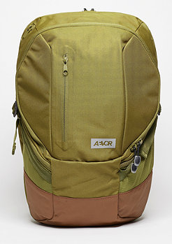 Aevor Sportspack Woodland Green olive/brown
