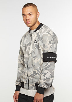CD Bomber Hunter Camo/Stone