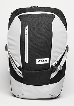 Rucksack Sportspack Foggy Black black/grey