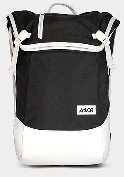 Daypack Foggy black/grey