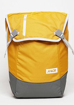 Aevor Rucksack Daypack Golden Hour mustard/dark grey