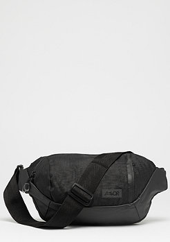 Hipbag Black Eclipse black/black