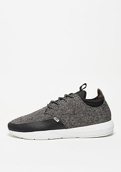 Schuh Fusion-M Rubber Tweed charcoal