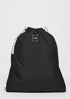 Turnbeutel Basic black