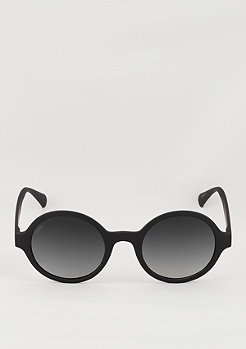 Sonnenbrille Retro Funk black/grey