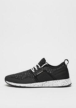 Schuh Katsuro black/white