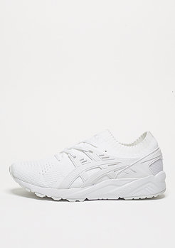 Schuh Gel-Kayano Trainer Knit white/white