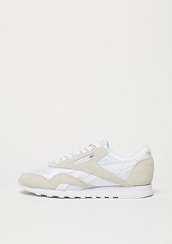 Schuh Classic Nylon white/light grey