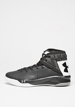 Basketballschuh Rocket 2 black/white/black