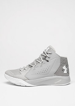 Basketballschuh Torch Fade grey wolf/aluminium/white