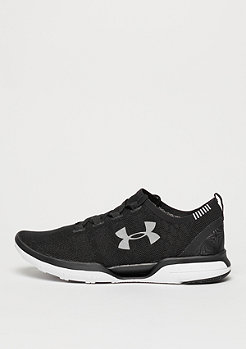 Under Armour Laufschuh Charged Coolswitch Run black/white/white