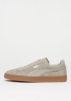 Puma Schuh Suede Classic CITI vintage khaki