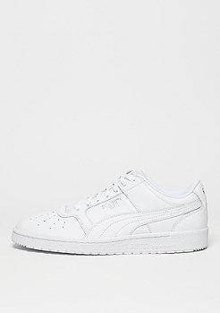 Schuh Sky II Lo B&W white