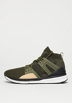 B.O.G. Limitless Hi EvoKnit burnt olive/black/white