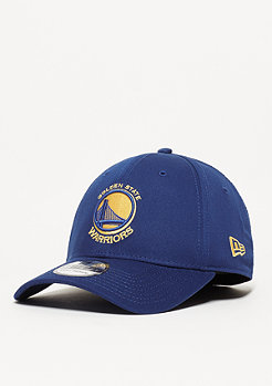 Baseball-Cap 39Thirty NBA Golden State Warriors