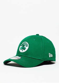 Baseball-Cap 39Thirty NBA Boston Celtics green