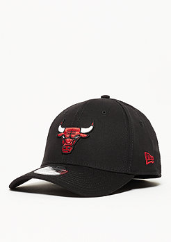 Baseball-Cap 39Thirty NBA Chicago Bulls black