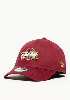 Baseball-Cap 39Thirty NBA Cleveland Cavaliers red