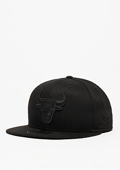 Snapback-Cap 9Fifty BOB NBA Chicago Bulls black/black